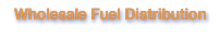 Gulf Oil CT Wholesale Fuel Distributor, Rack Prices